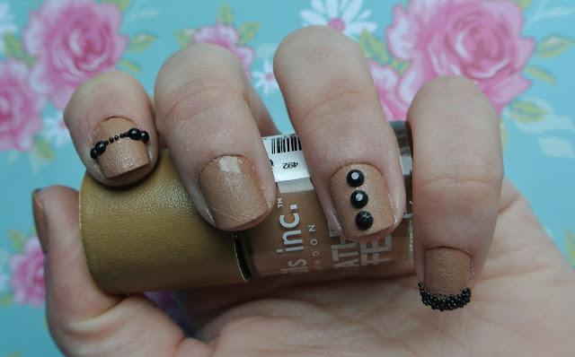 nails inc soho mews leather