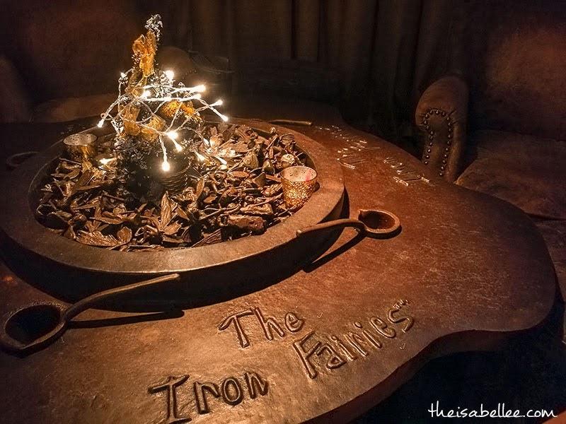 The Iron Fairies Kuala Lumpur
