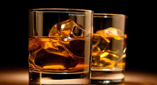 10 wallpaper Whisky untuk Android HD