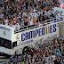 Pesta di Cibeles, Fans Madrid Minta Maaf