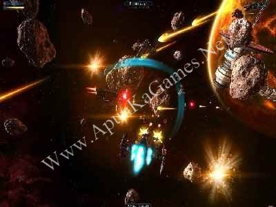 galaxy on fire 2 pc download