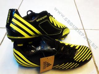 Sepatu Bola Adidas Predator LZ Import, lethal zones