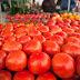ROŞIILE cu Ethrel, atac la sănătate! Ce cumpărăm, de fapt, din pieţe şi supermarket