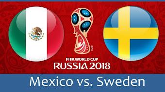 المكسيك والسويد