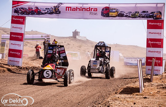 Your News Book: BAJA SAE 2013 - RESULTS AND INFO