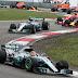 De ponta a ponta Hamilton vence o GP da China e divide liderança do campeonato com Vettel