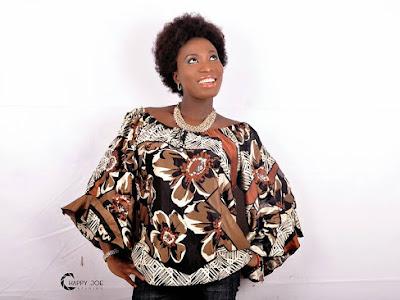 Meet Oyeokole Oyesade, The Gospel Singer Popularly Known As Oye