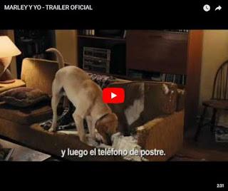 video Marley y yo-ranking mejores peliculas de perros