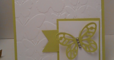 Old and New for Try Stampin # 325