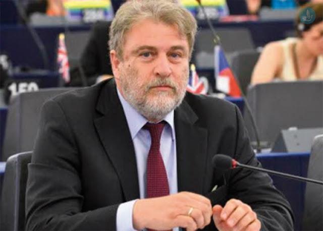Νότης Μαριάς: Να μπεί φραγμός εδώ και τώρα στον Αλβανικό ανθελληνισμό