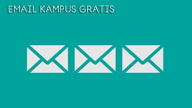 Cara Membuat Email Kampus Ac.id Secara Gratis