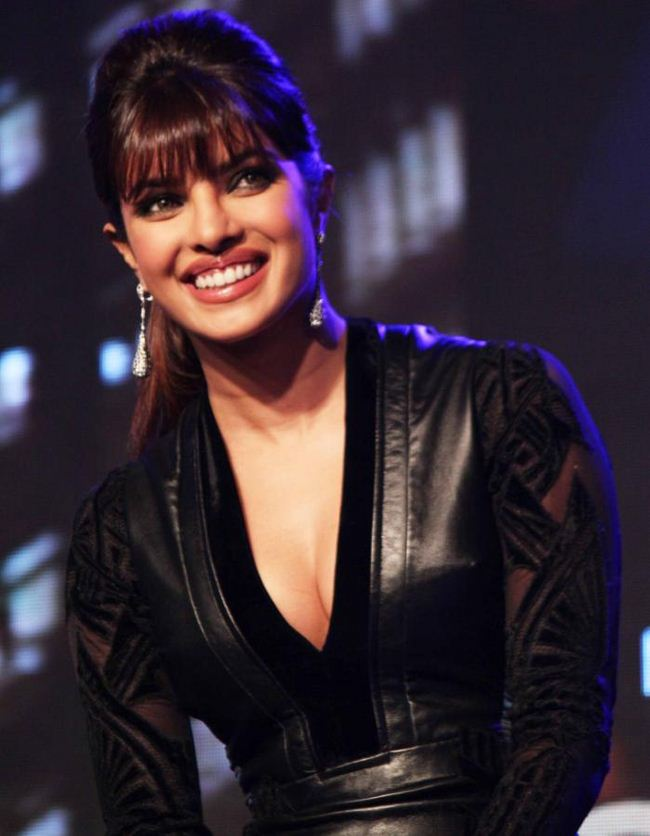 Priyanka Chopra music album launch photos