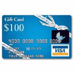 Enter to win the GlobalTollFreeNumber.com $100 Visa Giveaway. Ends 2/11