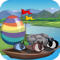 Games4Escape Rabbit Lake Escape