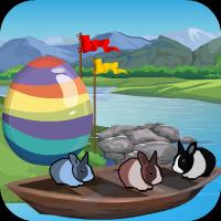 Games4Escape Rabbit Lake Escape