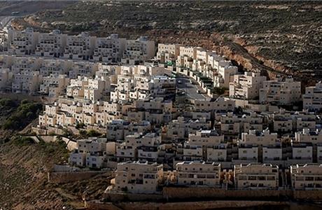 Israel Akan Bangun 300 Unit Permukiman Baru di Tepi Barat