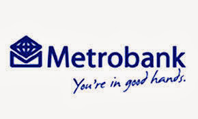 Metrobank informs Holiday Schedule December 30 and 31, 2013