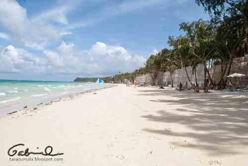 Boracay Scenic View