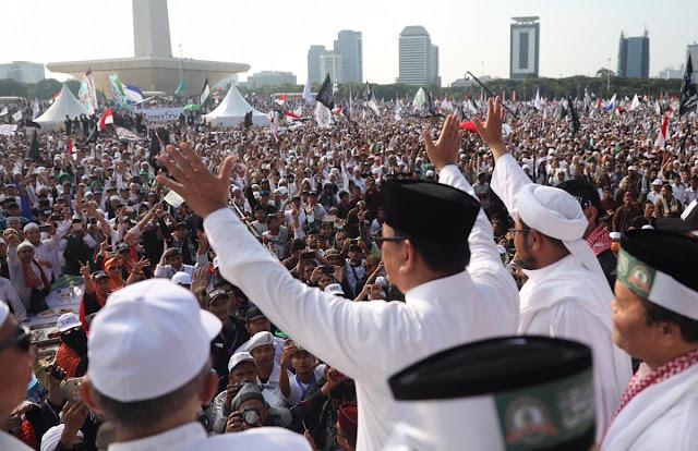 Setuju Dengan Usul Habib Rizieq, Fahri Sarankan 212 Digelar Rutin