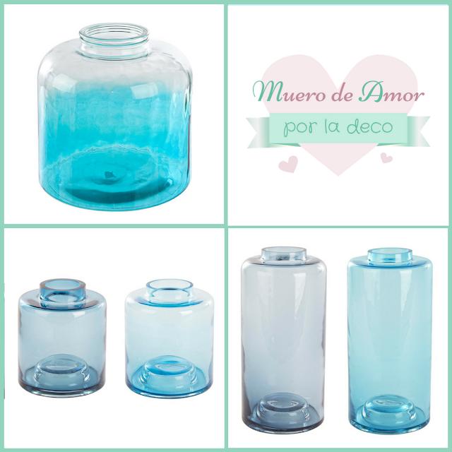 Jarrones Azules para Decorar tu Casa-Westwing-By Ana Oval-2