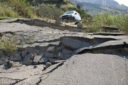 Apa Penyebab Gempa dan Tsunami di Aceh Secara Ilmiah