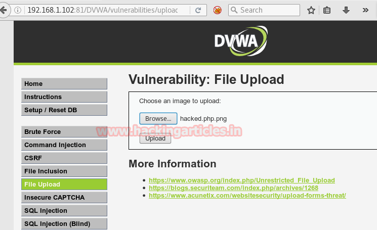 Web Penetration Testing with Tamper Data (Firefox Add-on)