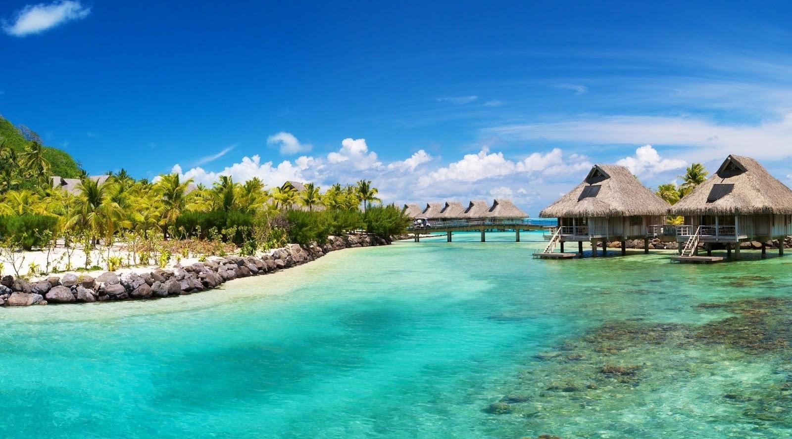 wisata utama indonesia pulau derawan