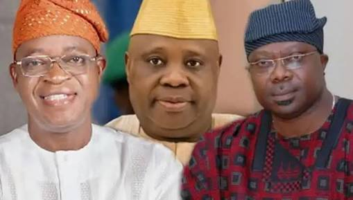 Osun Rerun: Omisore, Lasun Agree To Help APC Fight PDP?
