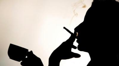 Manfaat Mengerikan dari Merokok , Kalian Harus Tau !