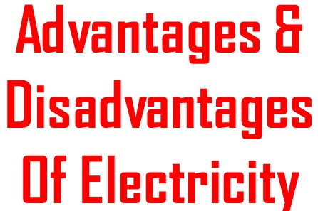 Advantages & Disadvantages of A.C & D.C in hindi