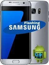 Cara Mudah Flashing Samsung Galaxy S7 Edge SM-G935F dan SM-G935FD Nougat 7.0.