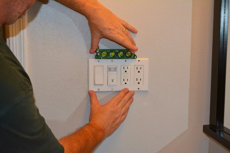 Az Diy Guy S Projects Installing A Humidity Controlled