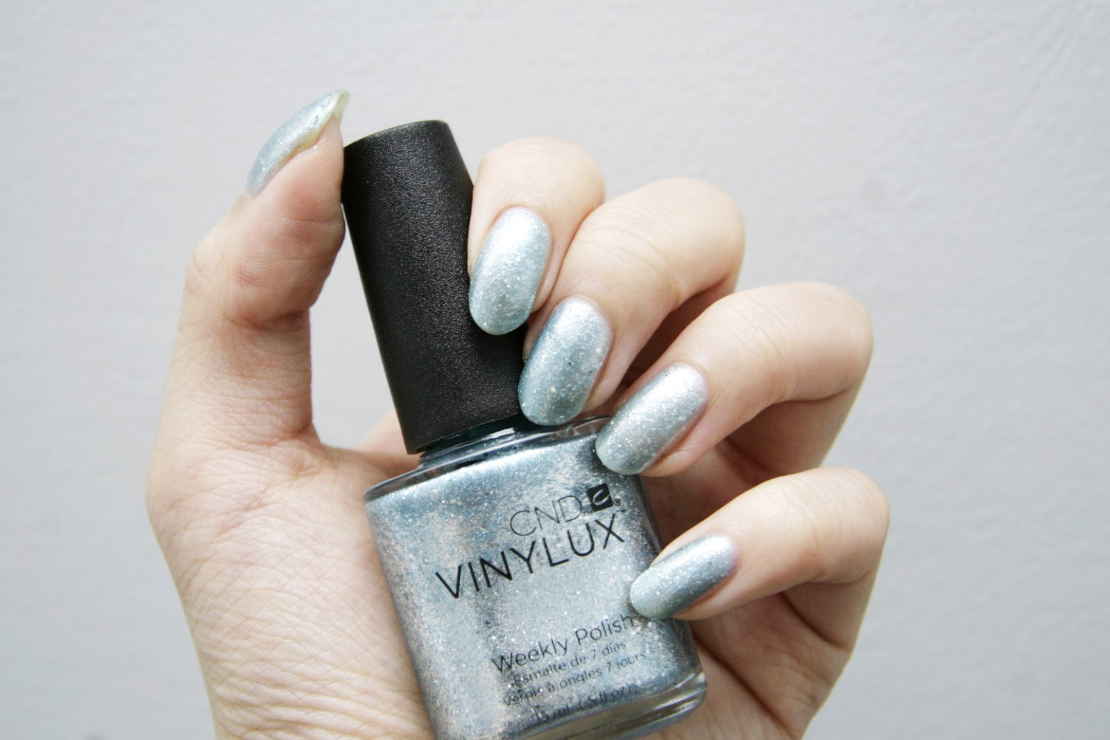 Fun Size Beauty Cnd Aurora Collection In Nordic Lights