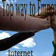 Top way to empowering in internet