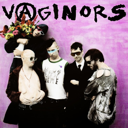 Vaginors - Nuclear Papsmear