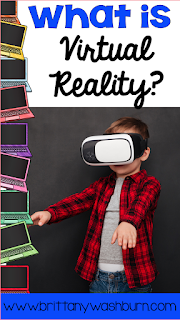 More VR goggles are becoming affordable, making it possible to bring them to more classrooms. Are you using virtual reality in your classroom?
