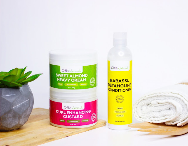 Best Black Owned Natural Hair Products