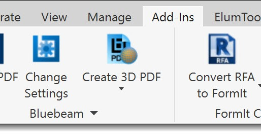 BIM Chapters: Printing Revit Sheets in Order using Bluebeam Revu CAD