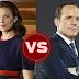 Agent Carter vs Agents of S.H.I.E.L.D