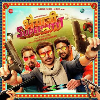 Om Namah Shivay - Bhaiaji Superhit (2018)