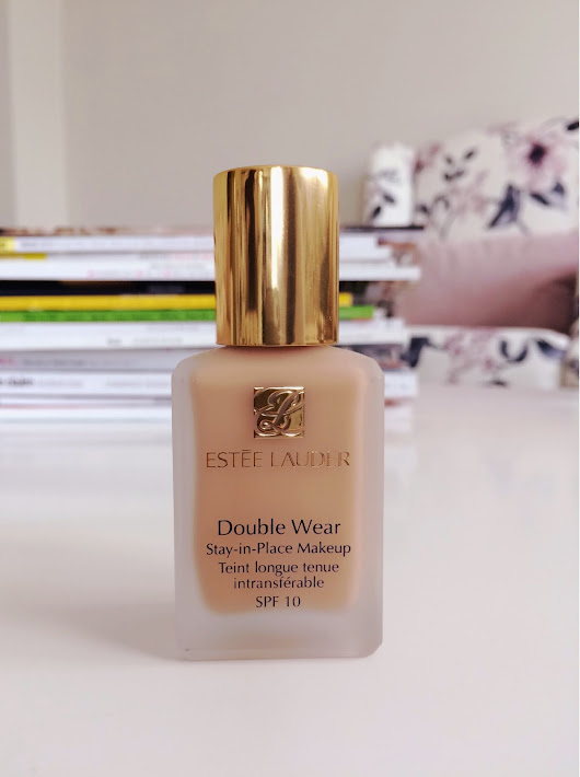 Estee Lauder Double Wear Stay-in-Place Fondöten