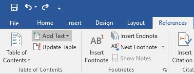 Header Office menu Reference - Catatan Nizwar ID
