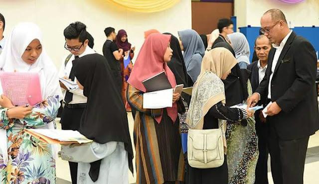 Pendaftaran Pelajar Baharu Diploma Unisza