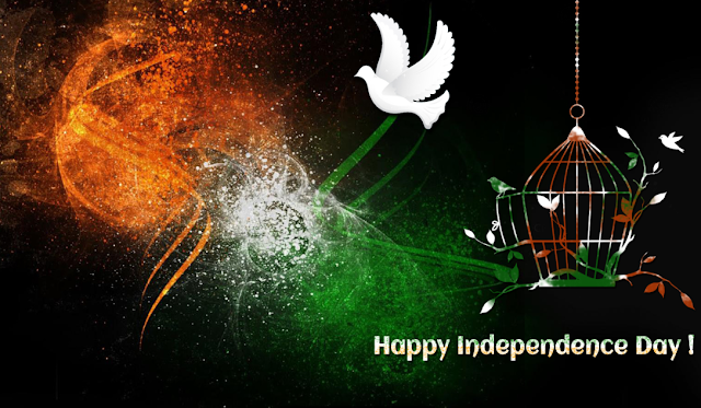 Happy Independence Day HD Image Download