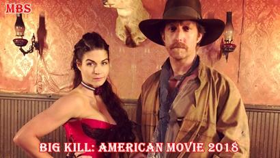 big kill 2018 film