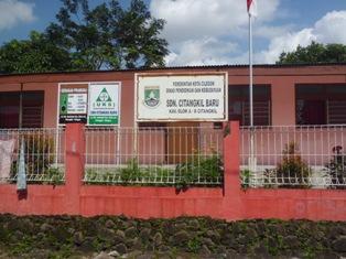 Daftar Nama dan Alamat SD, SMP, SMA Sederajat se Kecamatan Citangkil Kota Cilegon Banten