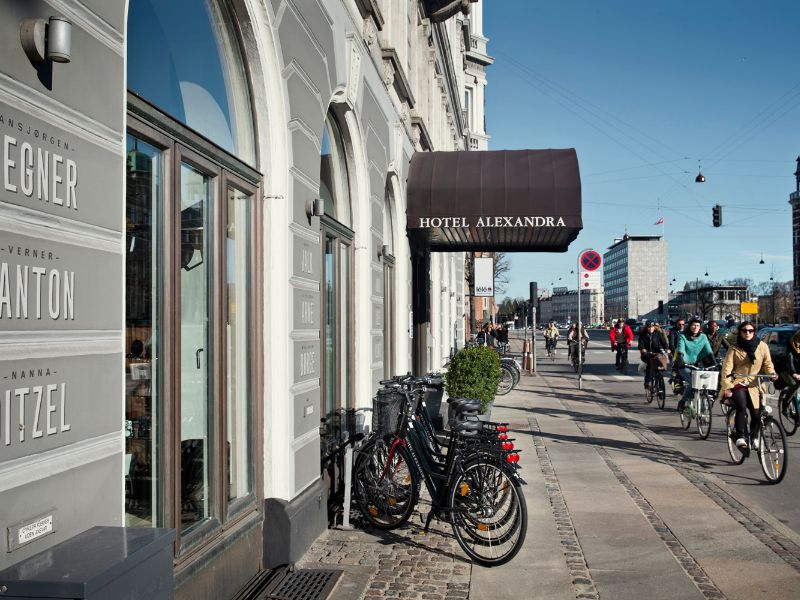 Hotel Alexandra (Copenhague)
