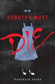 https://www.goodreads.com/book/show/18053060-dorothy-must-die?from_search=true&search_version=service