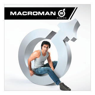 Ranbir Kapoor urges Millennials to LIVE OPEN with the new Macroman M-Series & Macrowoman W-Series