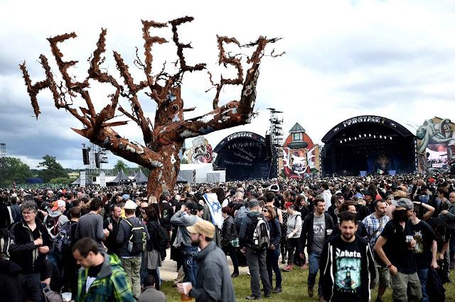 Hellfest se podría cancelar 2018